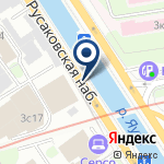 Компания Березка Электронные Компоненты на карте