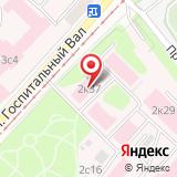 Городская клиническая больница №29 им. Н.Э. Баумана