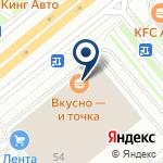Компания Московский Новый Драматический театр на карте