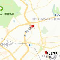 """Фитнес-клуб """"Golds Gym"""" в Лефортовоs Gym"""" в Лефортово"""