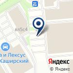 Компания РЕМСТРОЙТЕХ на карте