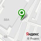 Местоположение компании Компания по ремонту окон
