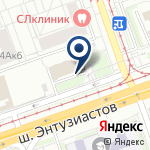 Компания Techno-el на карте