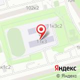Средняя общеобразовательная школа №916