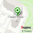 Местоположение компании Международная федерация шейпинга