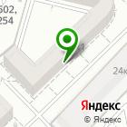 Местоположение компании Аркада Права