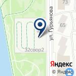 Компания Печатники на карте