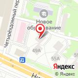 Продуктовый магазин на Нижегородской