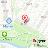 Автомойка на Новомытищинском проспекте