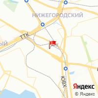 Нью-йорк моторс - Москва ЗАО