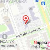 Средняя общеобразовательная школа №1321