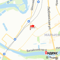2 автохозяйство гувд г. Москвы