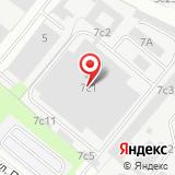 Шиномонтажная мастерская на ул. Перерва, вл7Б