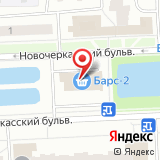 Шиномонтажная мастерская на Новочеркасском бульваре