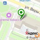 Местоположение компании Видэл-СБ