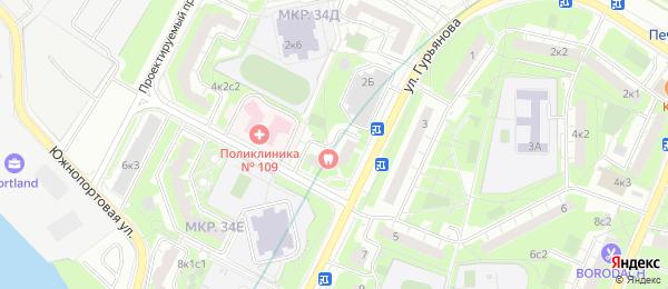 Анализы на станции метро Печатники в Lab4U