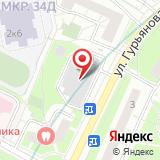 Кафе быстрого питания на ул. Гурьянова, 2в