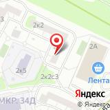 Аппарат Совета депутатов муниципального округа Печатники