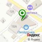 Местоположение компании Адвокатский кабинет Жукова В.В.