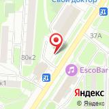 Магазин фруктов и овощей на Новомытищинском проспекте