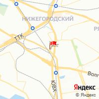 Mb-city техцентр