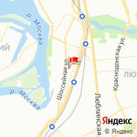 "ЦКБ №6 ОАО ""РЖД"""