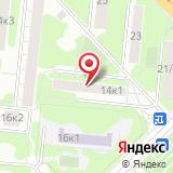 Центральная городская библиотека им. Д. Кедрина