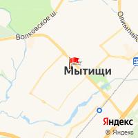 Центр детского и юношеского туризма в Мытищах