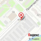 Автомойка на ул. Терешковой, вл1б ст1