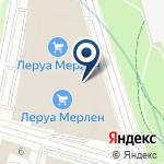 Компания СтройБАЗАР на карте
