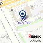 Компания AuToTracker на карте