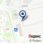Компания АвтоТех-К на карте