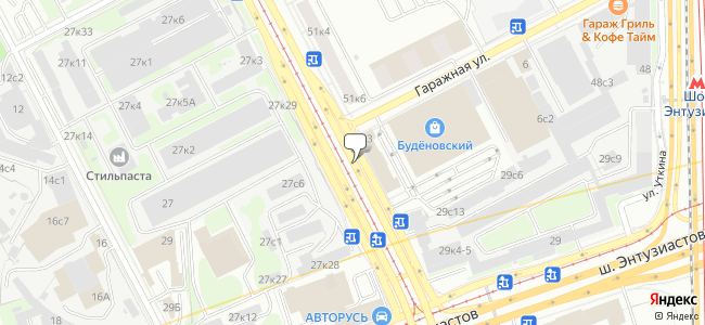 Городская клиническая больница  68 на ул Шкулева д 4