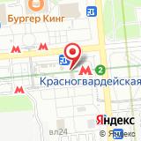 Магазин хлебобулочных изделий на Ореховом бульваре