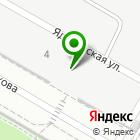 Местоположение компании ПроектСтройМонтаж