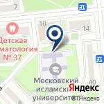 Компания DixiPay на карте