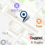 Компания ЗАГС района Люблино на карте