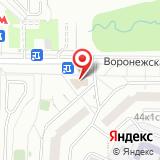 Продуктовый магазин на Воронежской