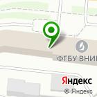 Местоположение компании Polaris