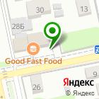 Местоположение компании Фотосалон на 1-ой Коммунистической