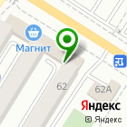Местоположение компании Карамелька