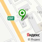 Местоположение компании Auto Top