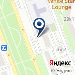 Компания Общероссийская федерация профессионального рукопашного боя на карте