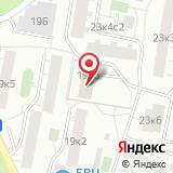 Аппарат Совета депутатов муниципального округа Метрогородок
