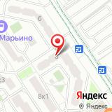 Парикмахерская на Мячковском бульваре