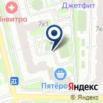 Компания QYooe marketing & development на карте
