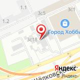 Шиномонтажная мастерская на Щёлковском шоссе