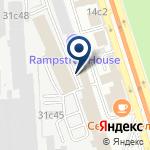 Компания DIMEX на карте