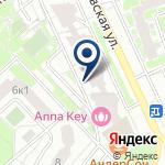 Компания СК Городок на карте