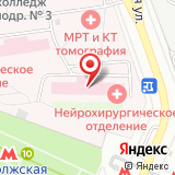 Городская клиническая больница №68